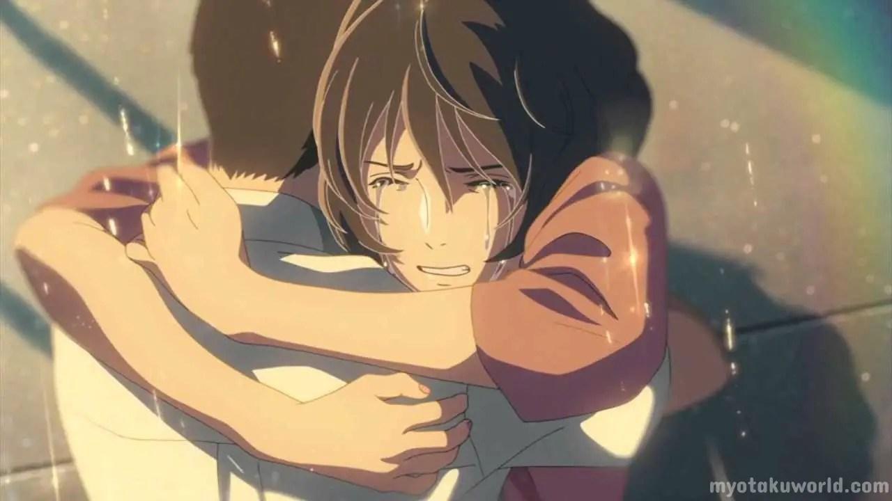 Emotional Anime