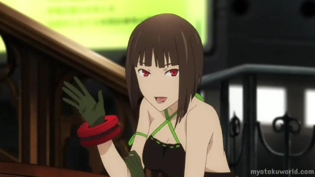 Sakuya Tachibana