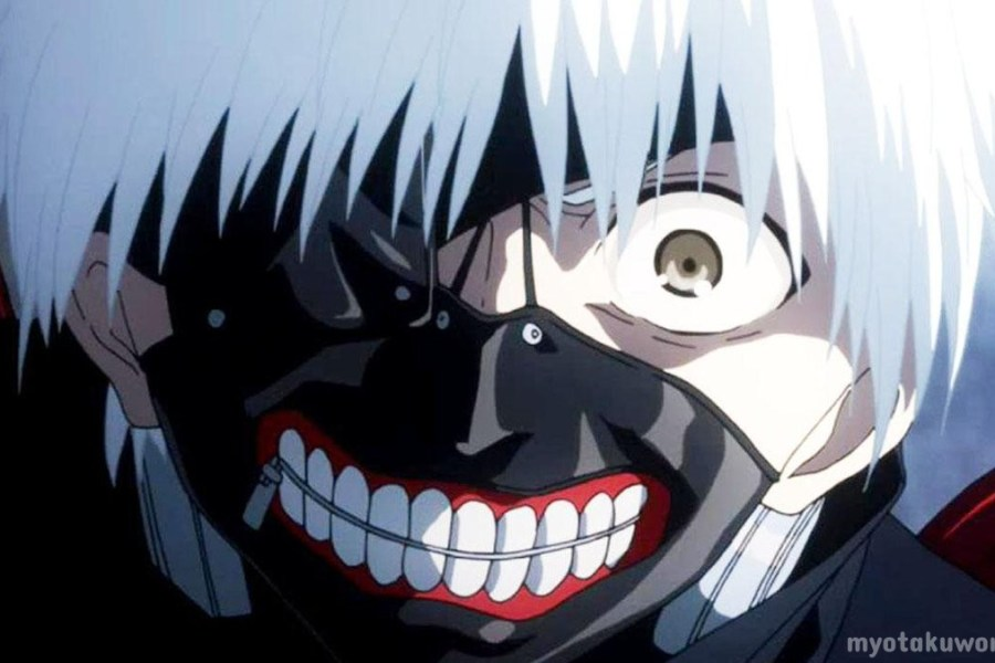 Strongest Tokyo Ghoul
