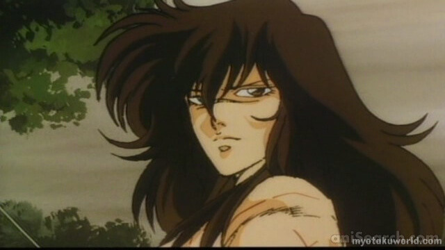 Violence Jack 3: Hell's Wind