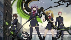 Seraph of The End Season 3