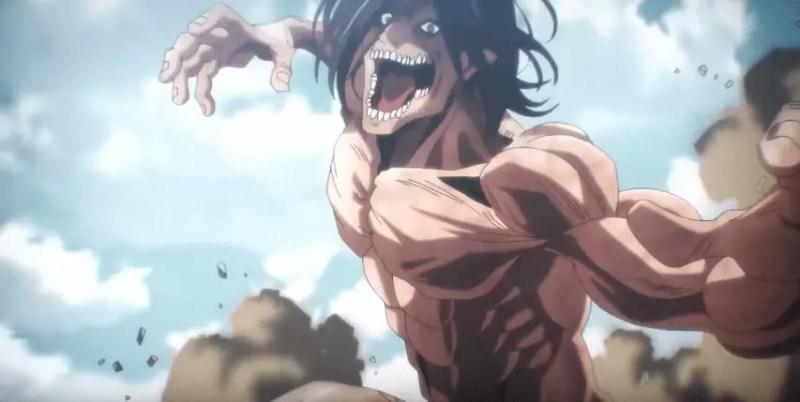 The Attack Titan