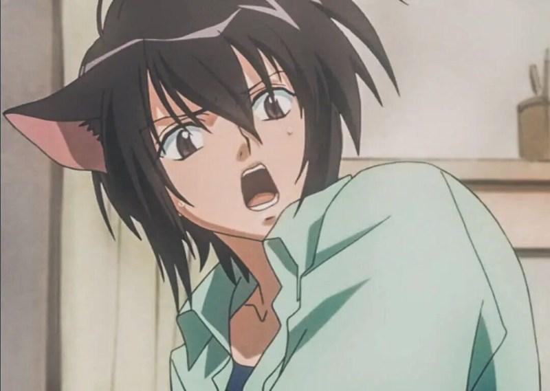 Aoyagi From Loveless