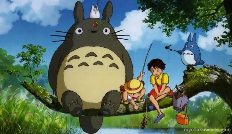 family friendly anime