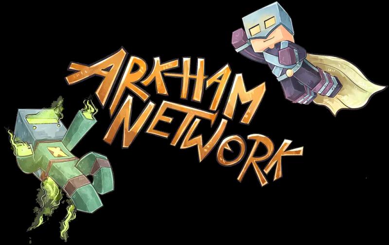 ArkhamNetwork