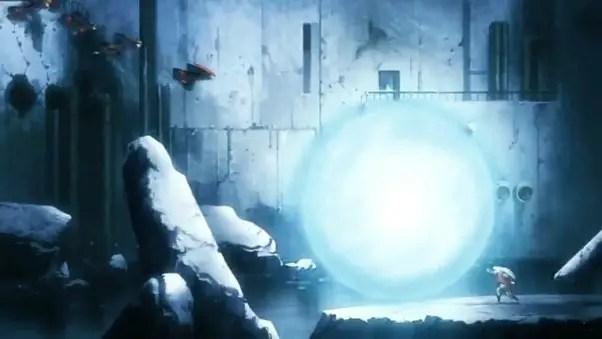Sage Art: Ultra-Big Ball Rasengan