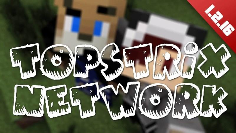 TopStrix Network