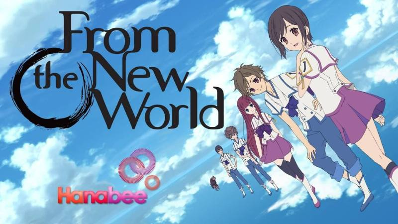 From The New World