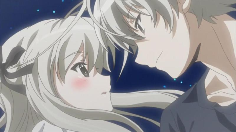 Sora & Haruka KasuganoFrom Sky of Connection