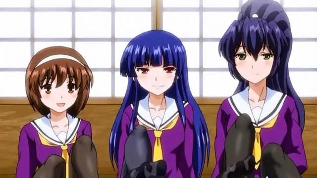 Shoujo-tachi no Sadism The Animation