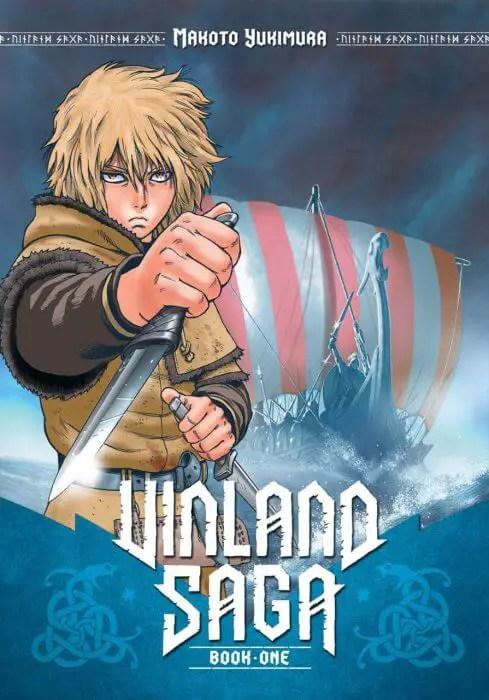 The Vinland Saga