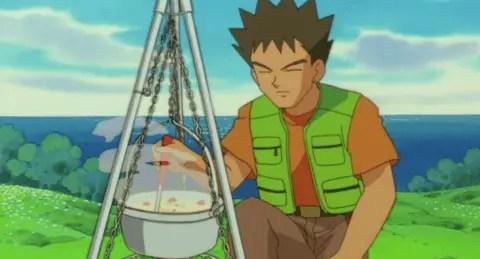 Brock's Cooking (Pokemon)
