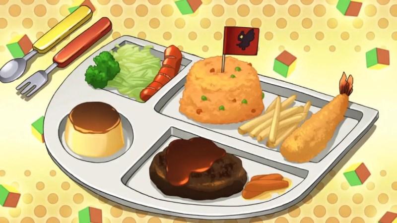 Susanoo's cooking (Akame Ga Kill)