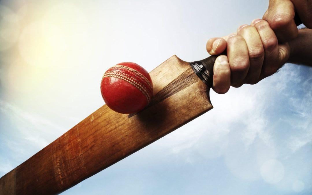 Cricket Injury Prevention
