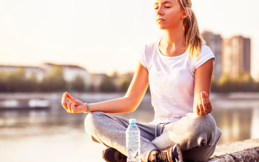 Have you tried mindfulness?