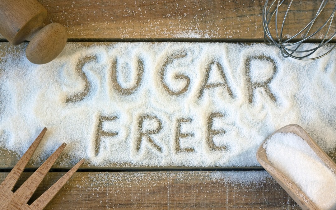 3 tips to get off sugar!
