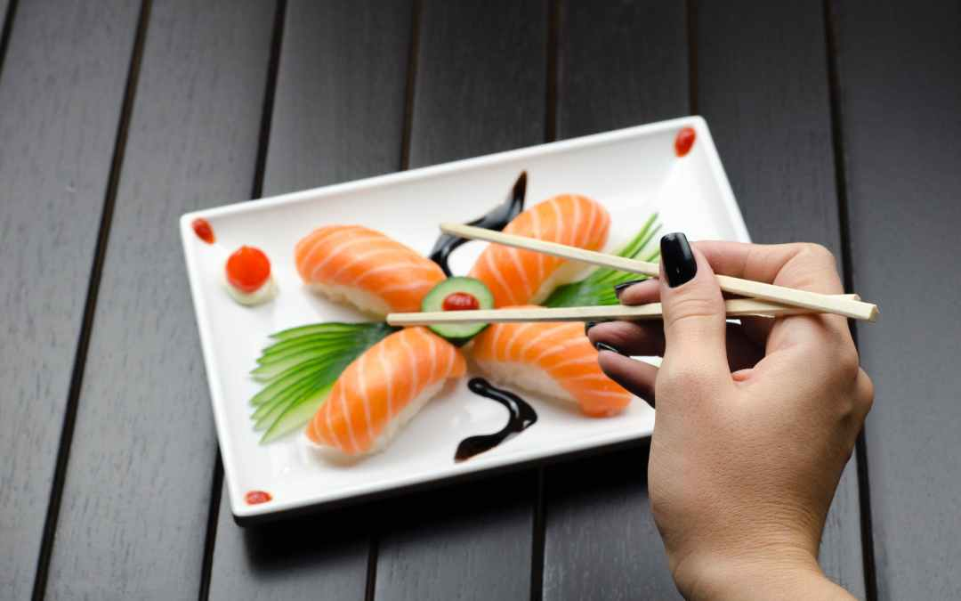How To Eat More Omega 3's