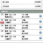【先週の結果】日経賞、毎日杯、高松宮記念 レース回顧と次走狙い馬 2強のオッズ構成の時の超穴馬の激走