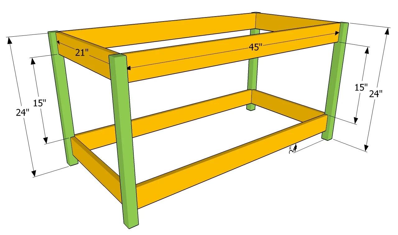 PDF Wood pool storage box plans DIY Free Plans Download ...