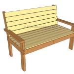 Outdoor Furniture Plans Myoutdoorplans Free Woodworking
