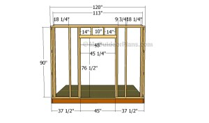 Diy Shed Plans | Free Outdoor Plans  DIY Shed, Wooden Playhouse, Bbq, Woodworking Projects