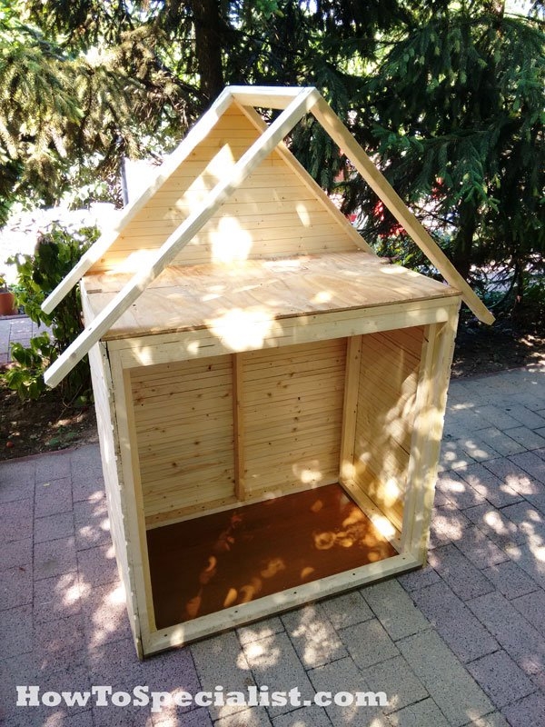 Diy Tool Shed Myoutdoorplans Free Woodworking Plans