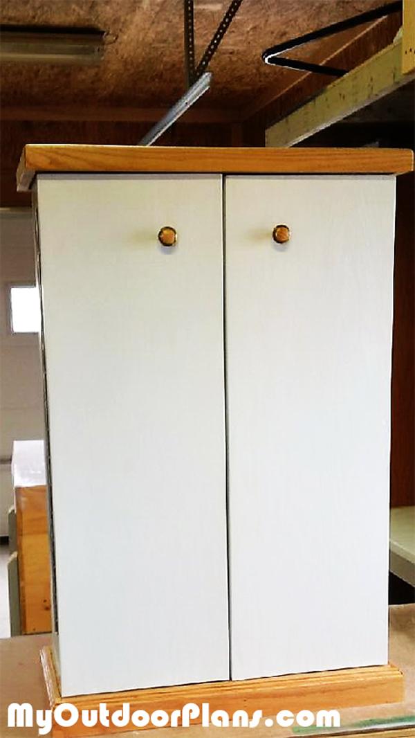 Diy Kitchen Pantry Myoutdoorplans Free Woodworking