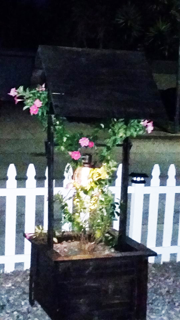 DIY Garden Wishing Well MyOutdoorPlans Free Woodworking Plans And Projects DIY Shed Wooden