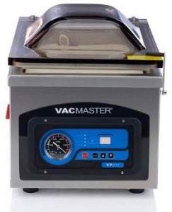 VacMaster VP215 Chamber Vacuum Sealer- Best Vacuum sealer for deer meat fishing hunting