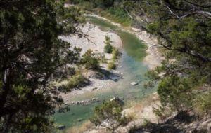 Dinosaur Valley State Park - Paluxy River