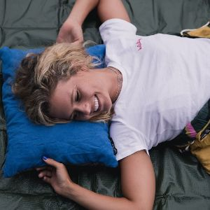 Best Memory Foam Camping Pillow