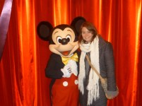 Mickey Mouse, Meet Micky Mouse, December 2012