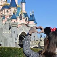 My First Disneyland Paris 'Passeport Annuel'