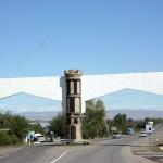 Road to Baku