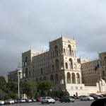 Parliament Baku