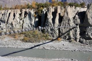 Suspension Bridge Gilgit