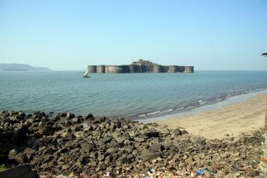 Janjira Fort - Murud
