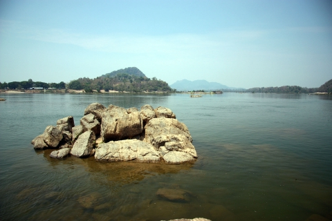 The Mekong