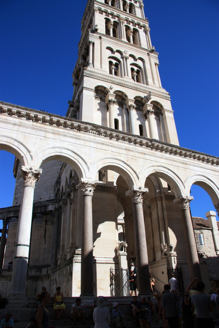 Diocletian\'s Palace