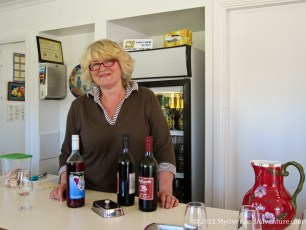 Wollombi Wines Owner Hunter Valley