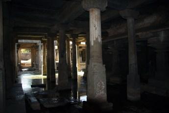 Undergound Temple