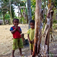 Indonesia West Timor