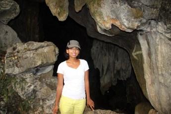 Tham Phu Kham Cave - Veng Vein