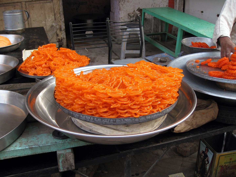 Lahore - Jelabi
