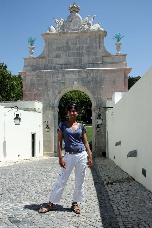 Sintra - Palace