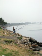 Fishermen - Quinta Do Cochel