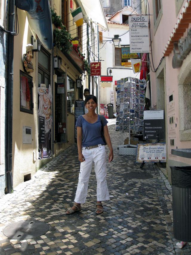 Sintra - Town