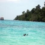 Snorkelling-Ko Rok