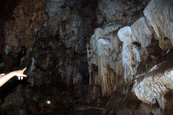 Phra That cave