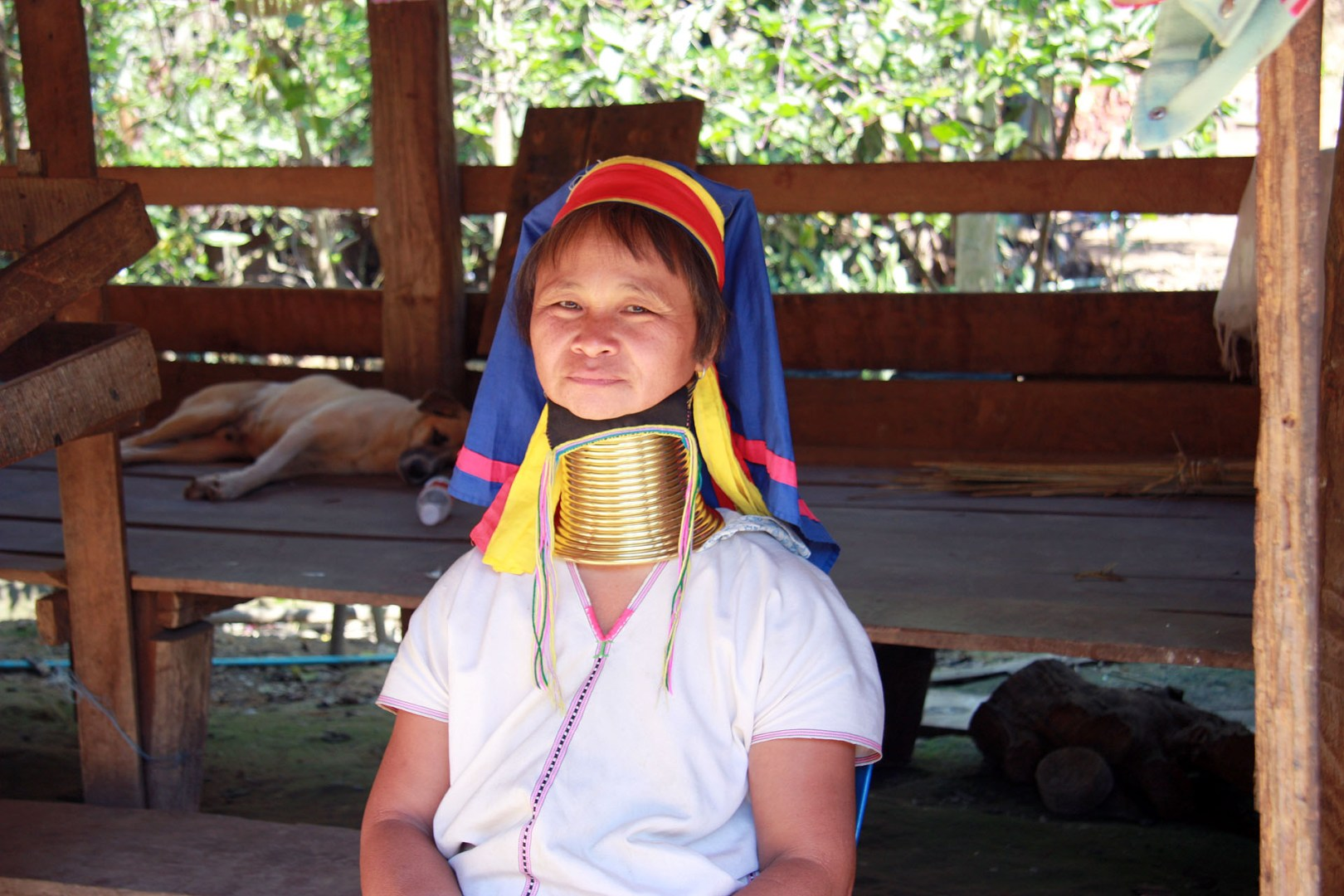 Kayan people